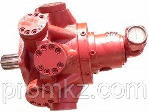 Гидромотор НРФ 6,3
