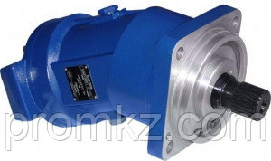 Гидравлика:Гидромоторы:Гидронасос/мотор 210:Аналог МГ 2.12/32.Б    (210.12.07.03)