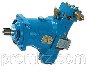 Гидравлика:Гидромоторы:Гидронасос/мотор 313:Гидронасос 313.3.112.300.4