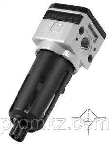 """Фильтр серия 172 (17201A, 17201B) Типоразмер 2. Присоединения G1/4"""" и G3/8"""""""