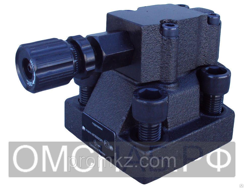 Клапан МКПВ 10/3 С2Р1 аналог 10-10-2-11