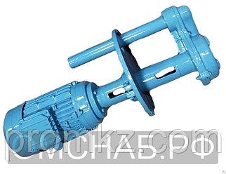 Электронасос П-100М помпа для СОЖ