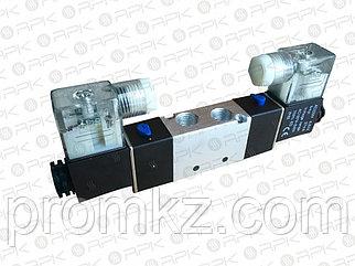 Пневмораспределитель 4V430P-15-24