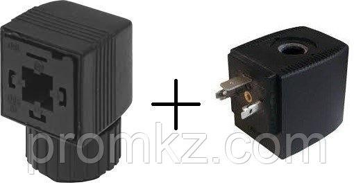 SB086-BD-A-03 12V DC катушка для соленоидных клапанов