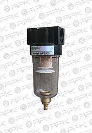 Фильтр-влагомаслоотделитель AF2000