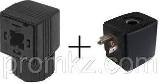 катушка для соленоидных клапанов 2W15 24V DC