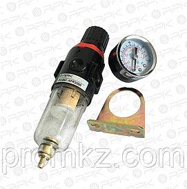 фильтр-регулятор с манометром AFR2000