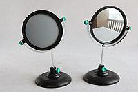 Вогнутое и выпуклое зеркало