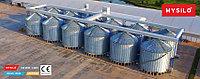 Силос Mysilo для хранения зерна