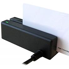 Считыватели магнитных карт, RFID