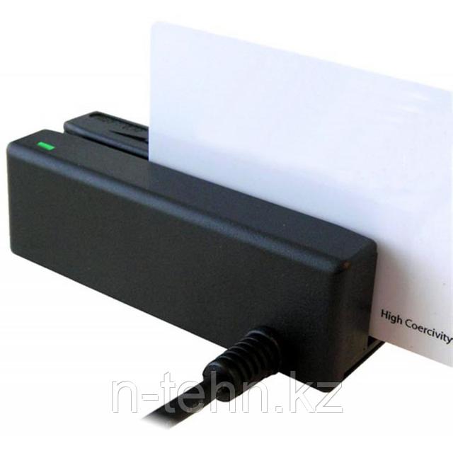 Считыватель магнитных карт Sunphor SUP-CR1300, внешний, USB