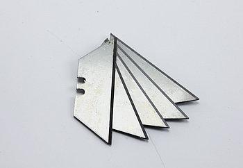 Лезвие для строительного ножа ZI-HFL T-Blade