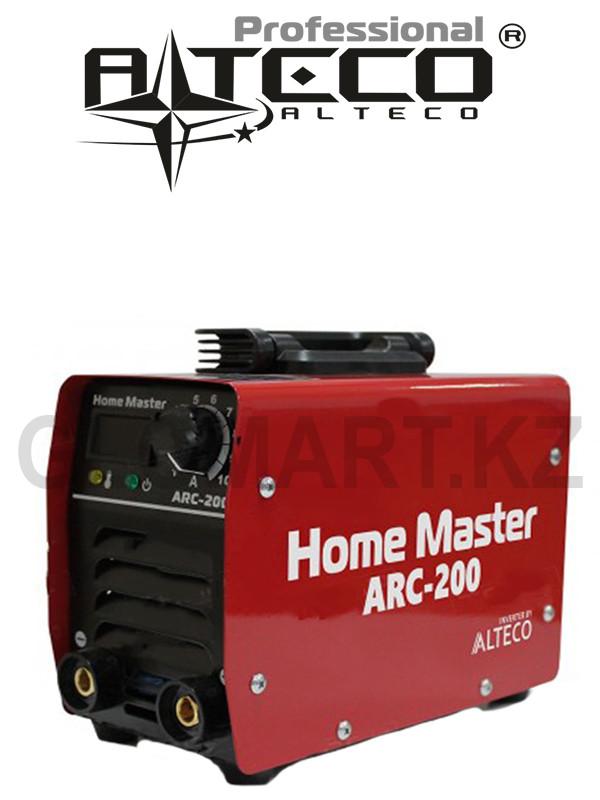 Alteco Home Master ARС-200 (Алтеко)