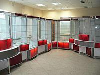 Торговые витрины , фото 1