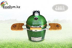 Керамический гриль-барбекю  Start grill-12