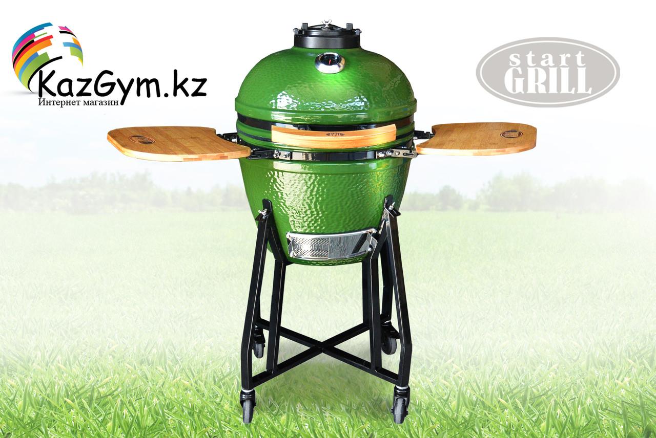 Керамический гриль-барбекю  Start grill-18
