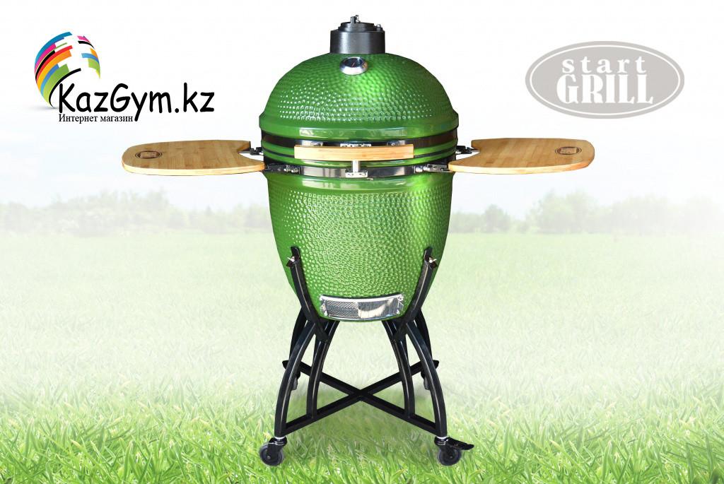 Керамический гриль-барбекю  Start grill-22H