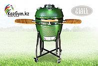 Керамический гриль-барбекю  Start grill-22 (со  стеклянным окошком), фото 1