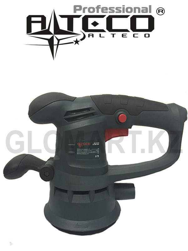 Шлифмашина Alteco EX 380-125 E (Алтеко)