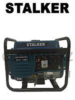 Генератор Сталкер SPG 1600 ручной старт (Stalker)