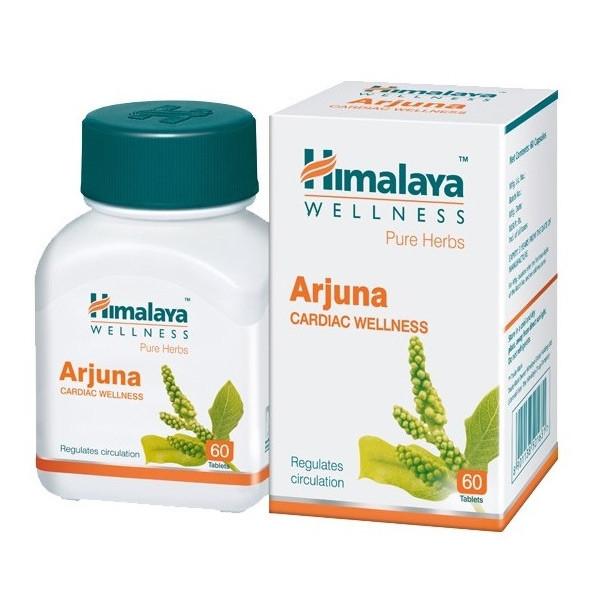 Арджуна  (Arjuna Himalaya)