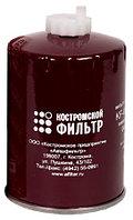 Фильтр топливный (Д-240-260)  в металлическом корпусе