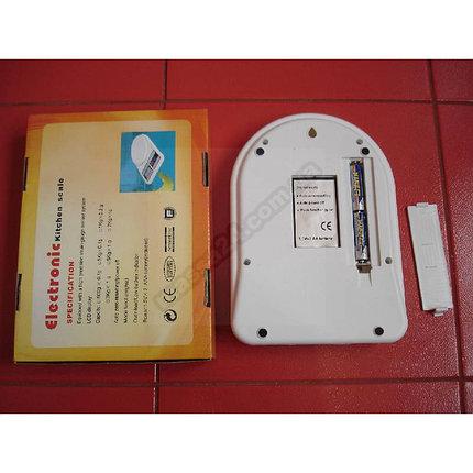 Весы кухонные SF-400, фото 2