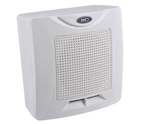 Настенный громкоговоритель ITC Audio T-103E