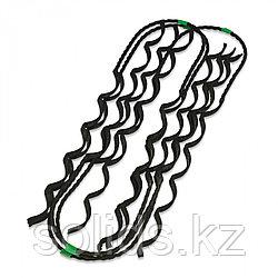 Вязка спиральная изолированная гладкая ВС 70/95.2