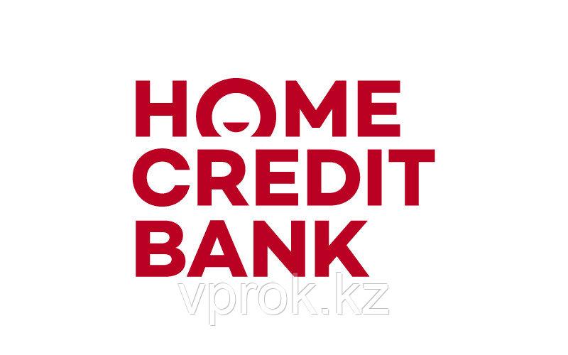 Рассрочка от Home Credit Bank