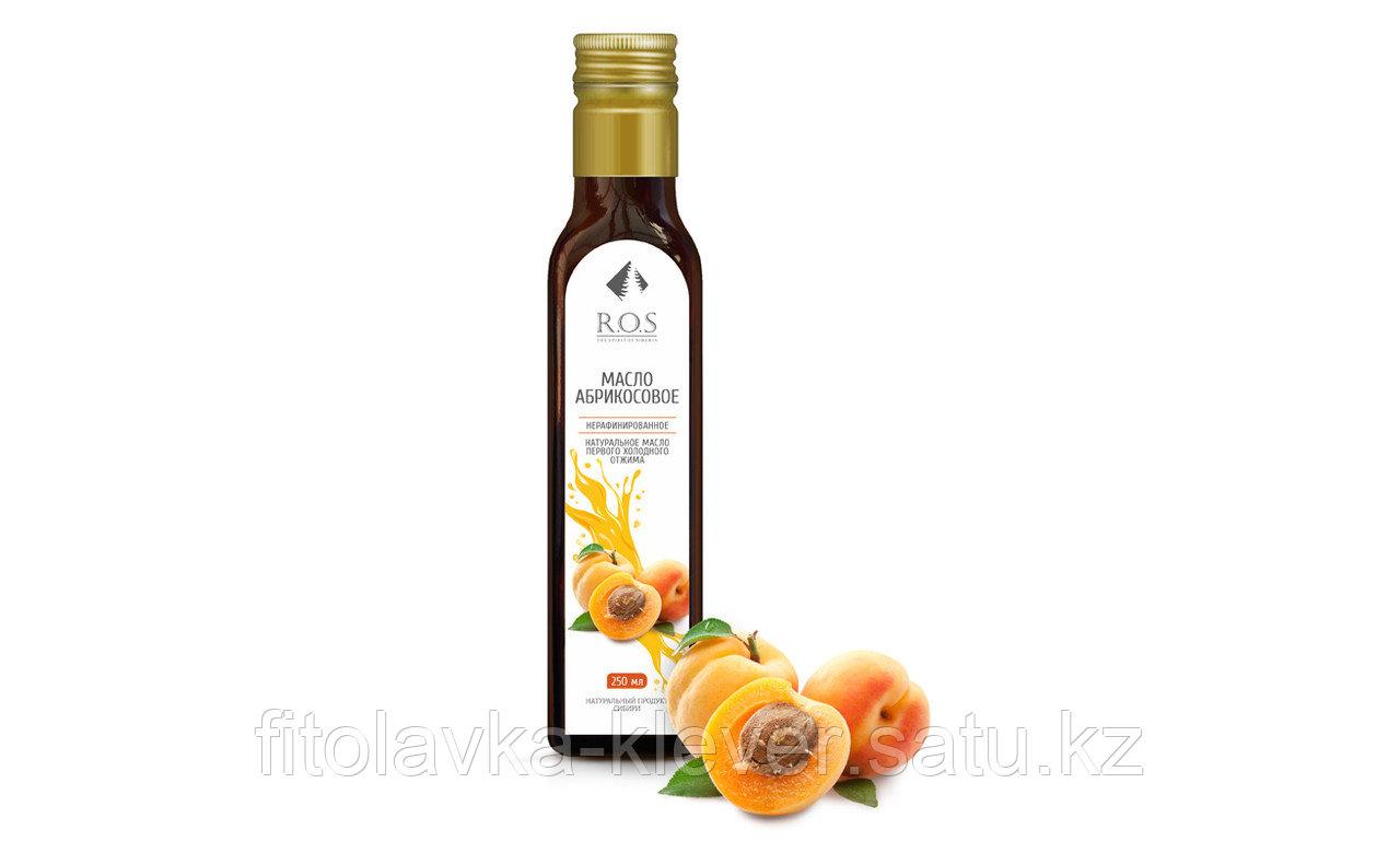 Масло абрикоса 250 мл