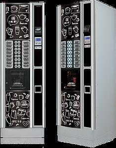 Зерновой торговый кофейный автомат ROSSO SD