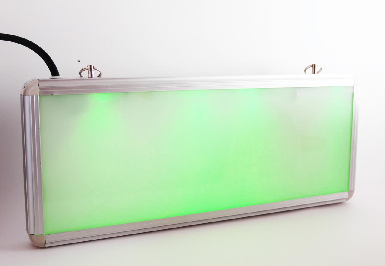 Аварийный  светильник LED без надписи