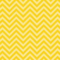 Фон бумажный о Ella Bella PHOTO BACKDROP CHEVRON YELLOW (2513) желтый шеврон 120x180 см