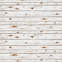 Фон бумажный о Ella Bella PHOTO BACKDROP WHT WASH FLOOR (2507) белый деревянный пол 120x180 см