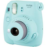Моментальный фотоаппарат Fujifilm Instax mini 9 Ice Blue