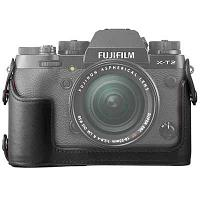 Чехол Fujifilm BLC-XT2 Leather Case (для фотокамеры X-T2)