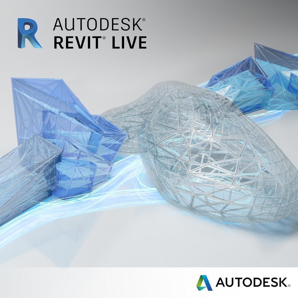 Autodesk Revit Live