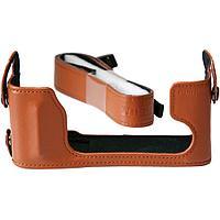 Чехол Fujifilm BLC-XE1 Leather Case (для фотокамеры X-E1/X-E2)