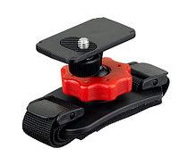 Крепление на велосипедный шлем O-CM1536 (для камер и фотоаппаратов Pentax WG)