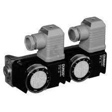 Датчик реле давления газа Dungs GW 10 A5
