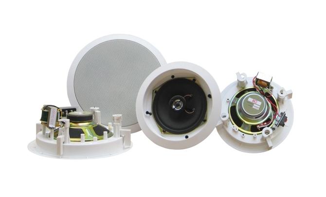 Потолочный громкоговоритель ITC Audio T-205