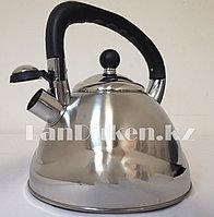 Чайник со свистком Graves G51 3 л