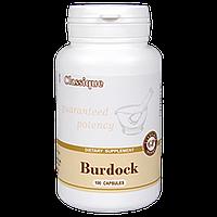 Burdock (100)