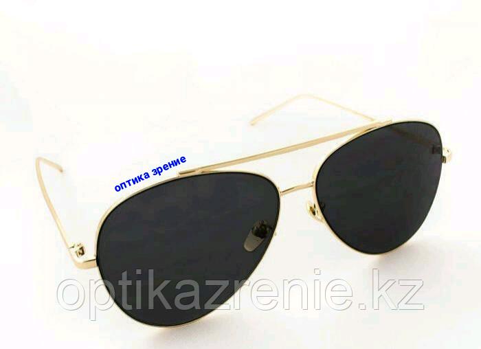 Очки авиаторы от Dior