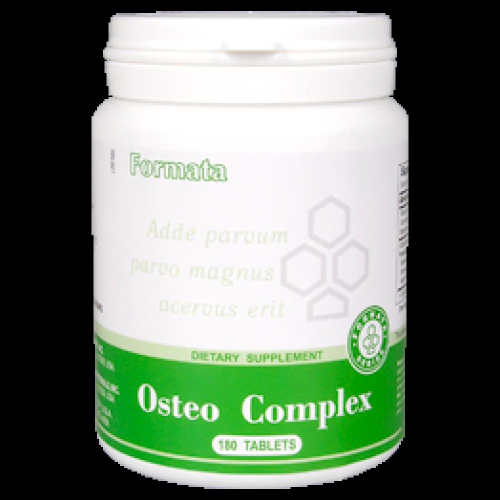 Osteo Complex (180)