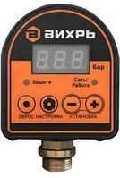 Автоматическое реле давления ВИХРЬ АРД-1
