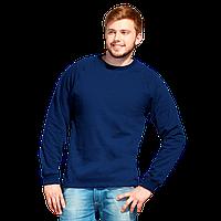 Базовая толстовка унисекс, StanWork, 60, Тёмно-синий (46), XL/52