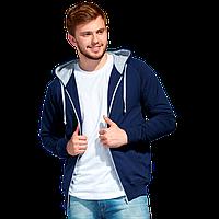 Мужская толстовка с капюшоном, StanCool, 61, Тёмно-синий (46), XL/52, фото 1