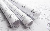 Печать инженерных работ